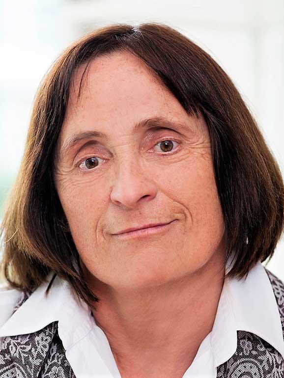 Sylvia Schönenberg